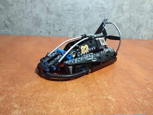 LEGO Technic 42002 - Poduszkowiec / samolot