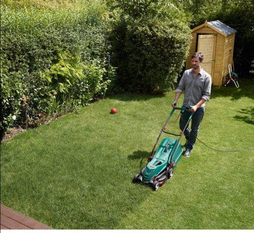 Serviço de jardinagem / limpeza de matas