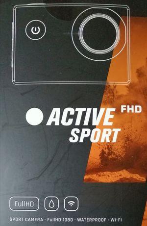 Kamera sportowa FullHD