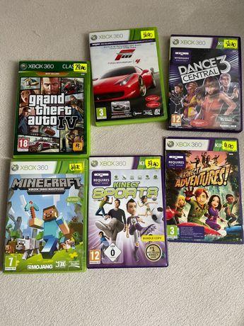 Sprzedam Xbox 360 320GB