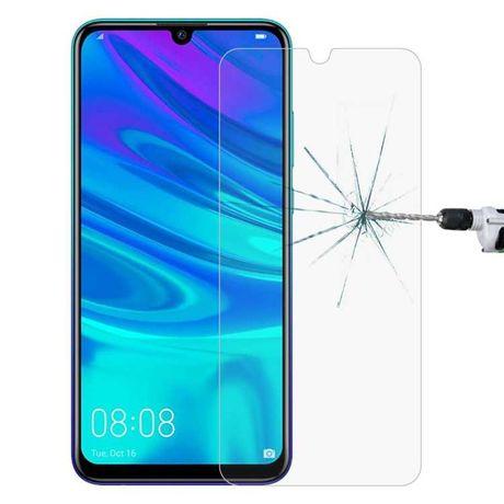 Pelicula de Vidro Temperado Huawei P Smart 2019