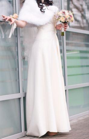 Весільна сукня. Свадебное платье. Wedding day