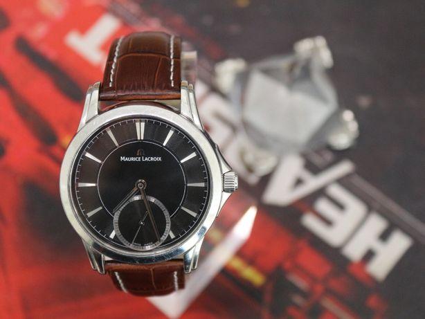 Часы Maurice Lacroix Pontos PT 7518