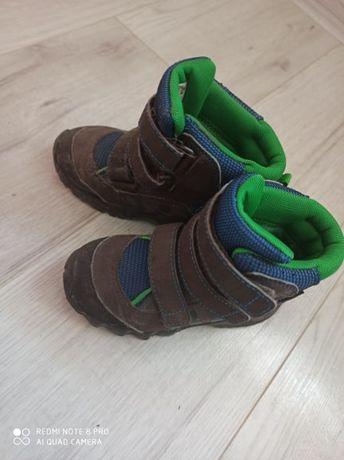 Adidas chłopięce buciki zimowe 25
