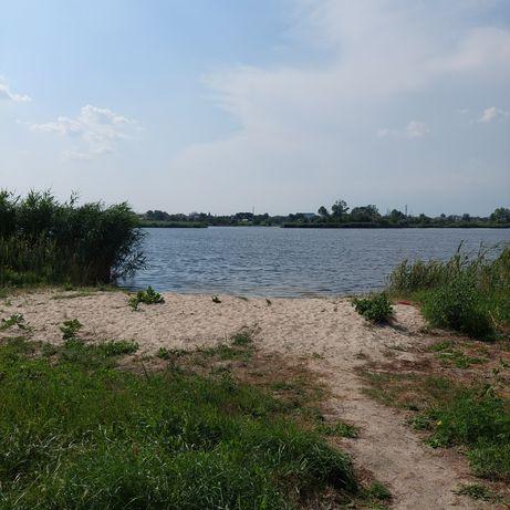 Дом-дача в еко чистом месте, рядом река