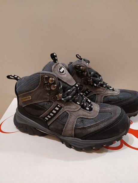 Термо ботинки 30 рр