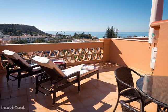 Baia da Luz 22-2B - 2+1 luxury penthouse with great sea views