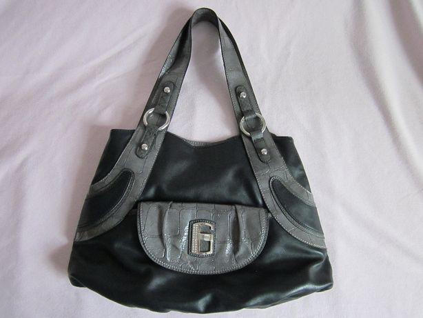 Guess oryginalna torebka torba