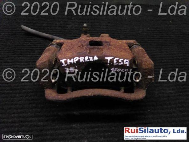 Bomba Travão Trás Esquerda Subaru Impreza (gd) 2.5 I Wrx Awd (