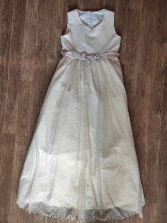 Платье праздничное, свадьба, выпускной, вечернее США оригинал