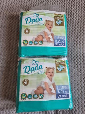 Pieluchy Dada extra soft 5