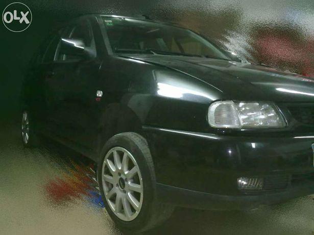 Peças usadas Seat Ibiza GT 1.4 16v 6k ( 93 a 99 )