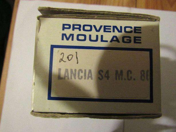Lancia Delta S4- Provence Moulage.