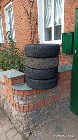 Зимние шины cordiant winter drive 175/65 r14 82t (2618) цена за 4шт