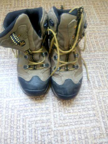 Ботинки, черевики на мальчика