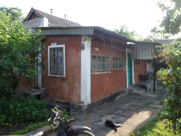 Дом в Алчевске на Лимане