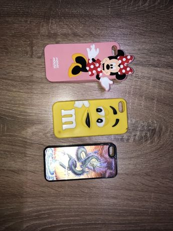 Etui iphone 5s