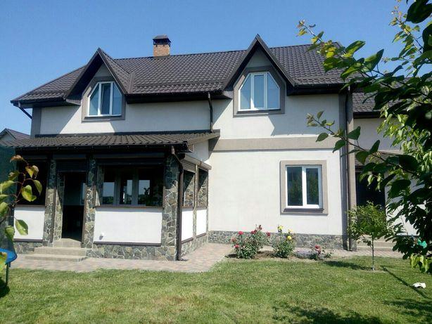 Дом с. Красиловка 250 м2.