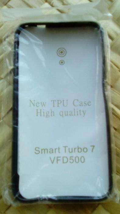 Vodafone Smart turbo 7 Capas Oeiras - imagem 1