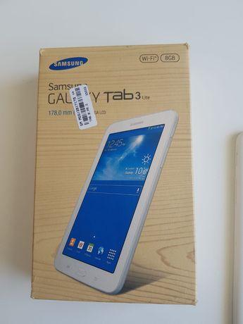 Samsung galaxy tab 3 lite, tablet, nawigacja ciężarowa IGO
