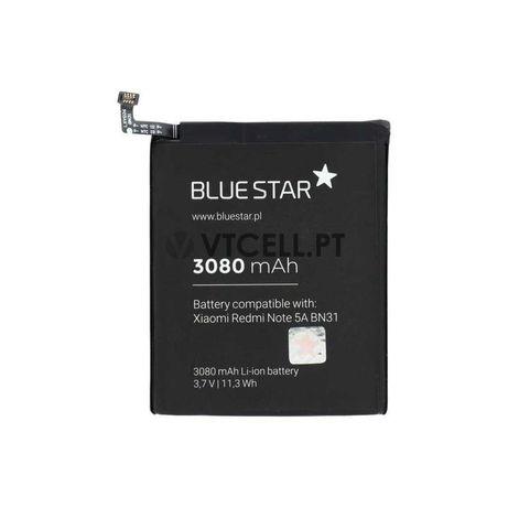 Bateria para Xiaomi MI A1 / Redmi Note 5A / MI 5X - BN31