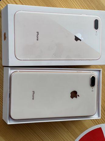 IPhone8+ 256 gb