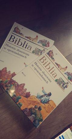 książka biblia nowa