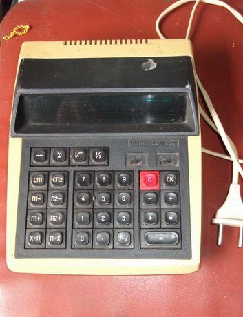 калькулятор Электроника МК44 СССР