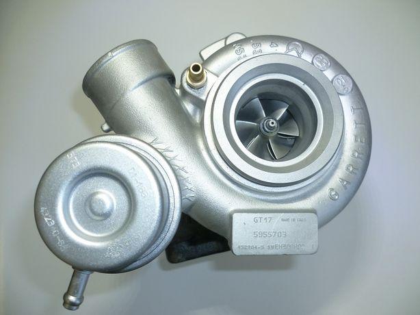Turbosprężarka Saab 9-3 I 9-5 2.0T 150/185 KM