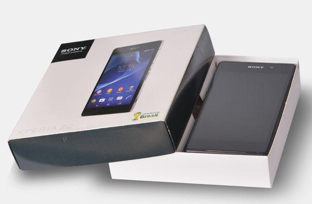 Sony Xperia Z2 D6502 Black