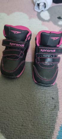 Adidasy Sprandi r.20