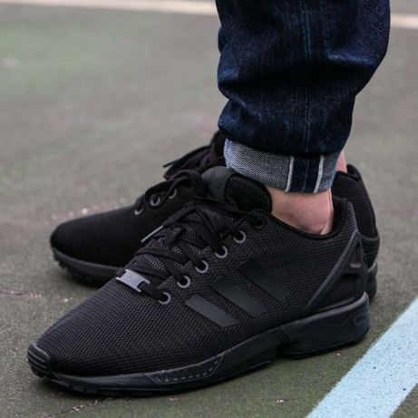 Męskie Oryginalne buty Adidas ZX Flux S32279 rozmiar 45 (29cm)