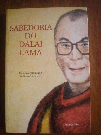 Dalai Lama-Sabedoria de D.Lama; A Força do Budismo - DLama e JClaude C