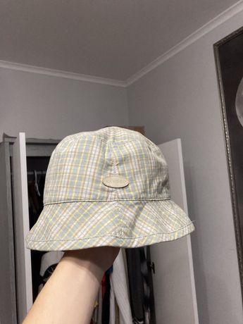Kangol Spey Check hat