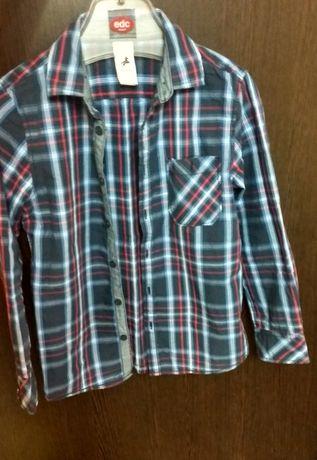 Рубашка Palomino C&A з Німеччини