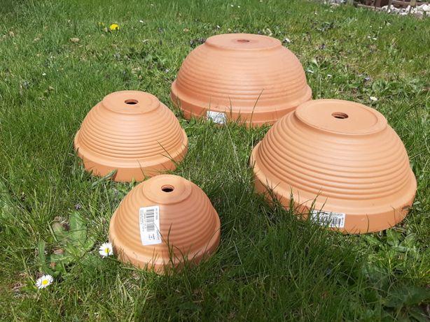 Misy ceramiczne w różnych rozmiarach
