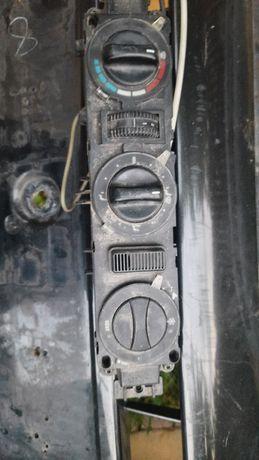 Перемикач  пічки Vito, Sprinter з кондиціонером