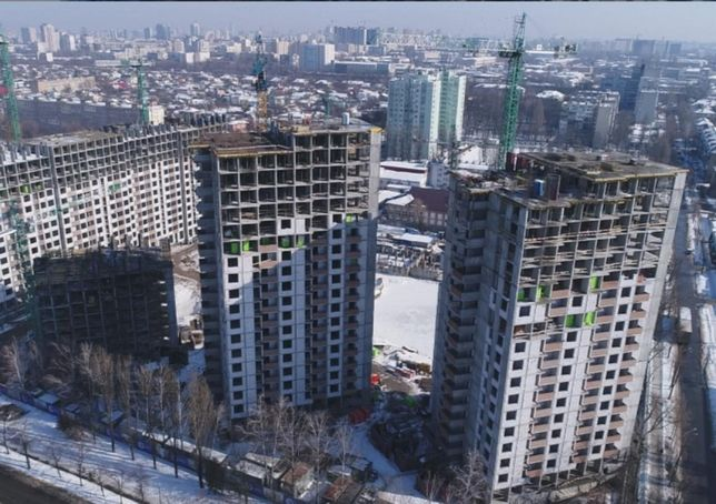 Продажа / Квартира / ул. Отрадный, Отрадный, г. Киев