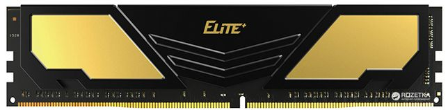 Оперативная память Team Elite Plus DDR4 8 ГБ