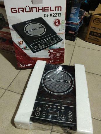 Индукционная плита - GI-A2213 (GRUNHELM)