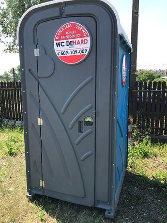 Toaleta przenośna, toalety przenośne wc, wynajem , serwis , Od 160 zł
