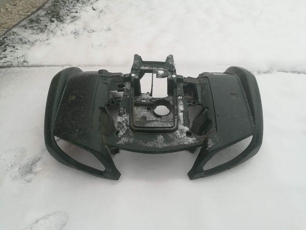 Plastik osłona błotnik nadkole Yamaha Grizzly 660