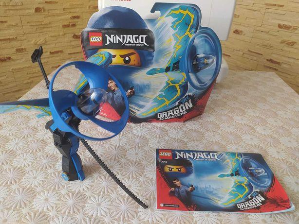 Лего Нинзяго Мастер дракон 70646