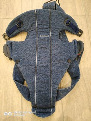 Рюкзак-кенгуру, переноса babybjorn