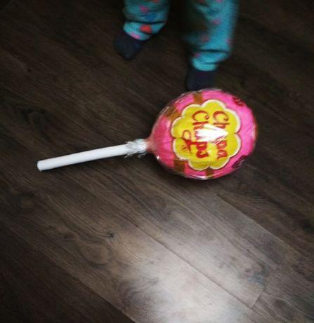 Декоративный Чупа чупс для фотосессии или Дня Рождения как декор