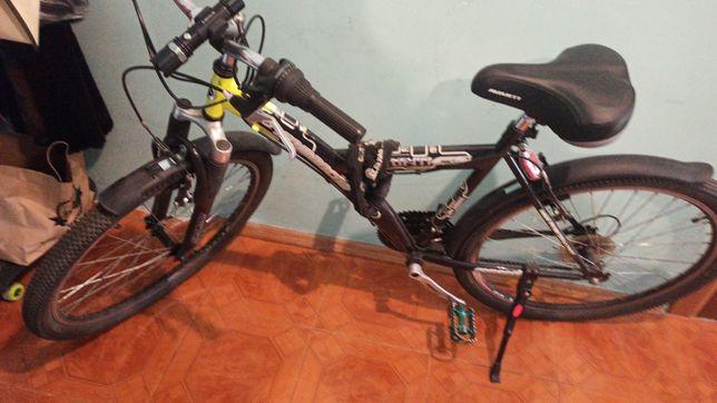 Велосипед Comanche Ontario FS