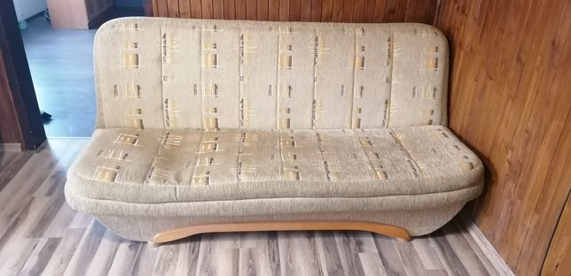Wersalka sofa rozkładana