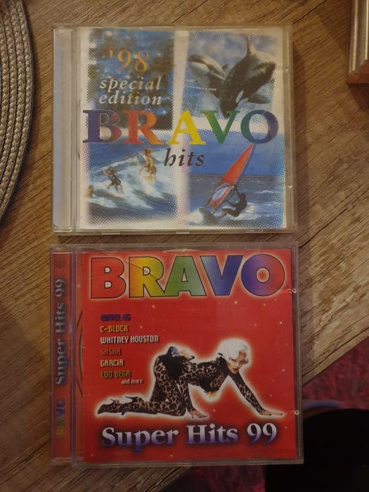 Brawo Super Hits 99 i Brawo '98  cd Złotów - image 1