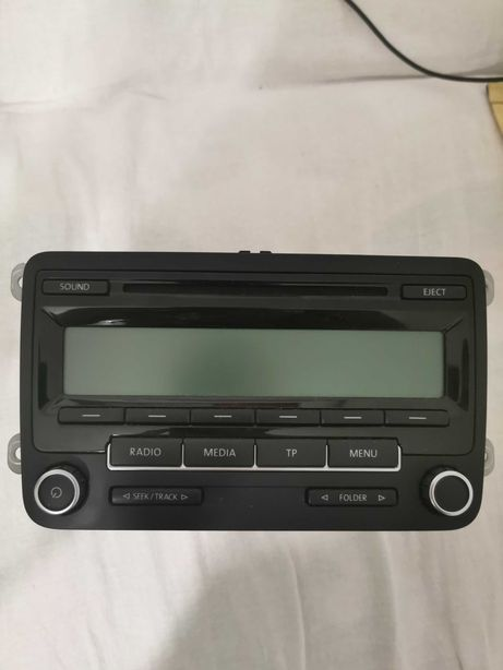 RADIO VW jetta golf Passat
