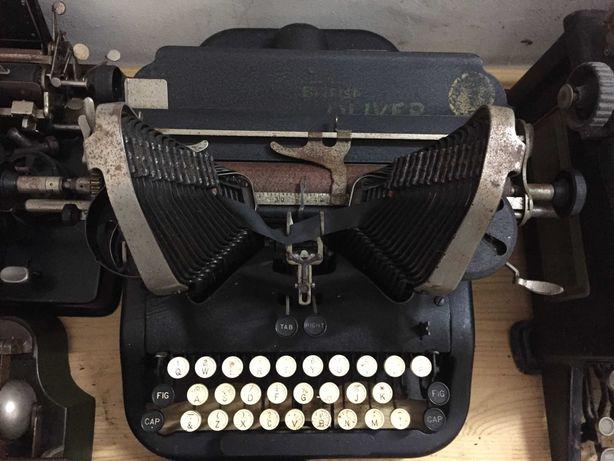 Máquinas de Escrever - Antiguidades